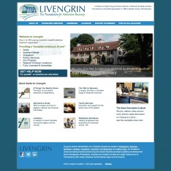 Livengrin Home Page
