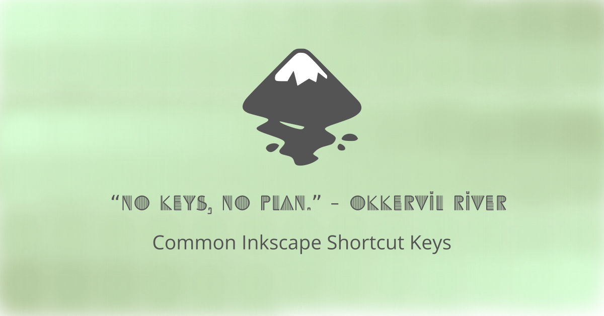 No Keys, No Plan