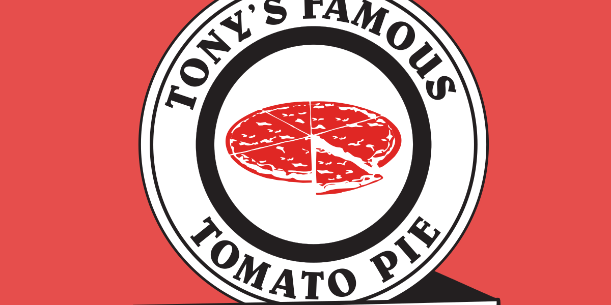 Tony's Famous Tomato Pie Bar and Restaurant