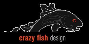Crazy Fish Design