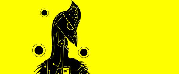Cyborg Cassowary Feature Image