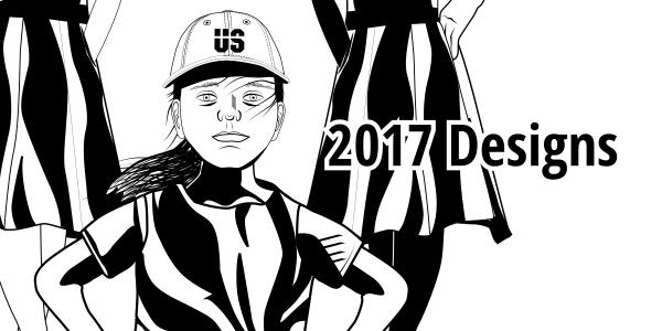 2017 Designs